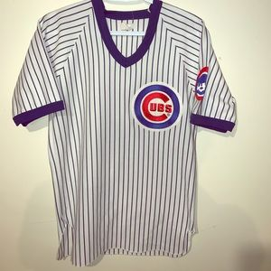 Chicago Cubs vintage jersey